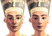 Egyptian - Queen Nefertiti