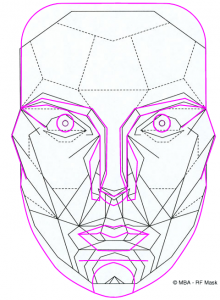 intmath.com beauty mask app overlay on horizontal